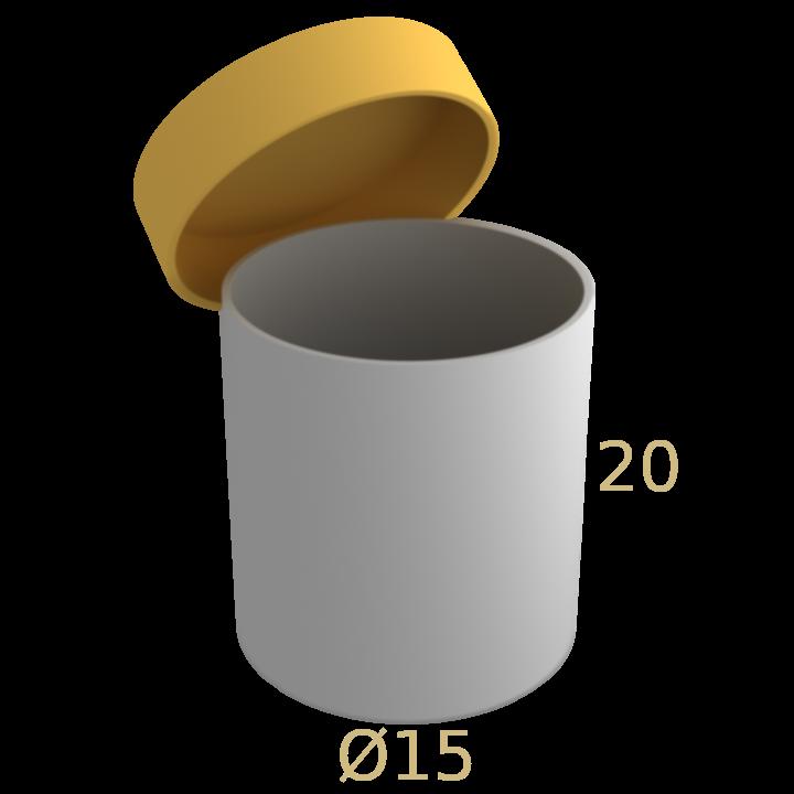 Du%c5%bcy okr%c4%85g%c5%82y 20 cm wysoko%c5%9b%c4%87 %c5%9brednica 15 720x720 wymiary