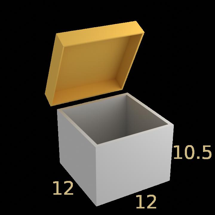 Ma%c5%82y kwadrat 12 x 12 wysoko%c5%9b%c4%87 10.5 wysoki 720x720 wymiary