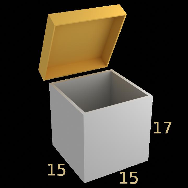 Du%c5%bcy kwadrat 15 x 15 wysoko%c5%9b%c4%87 17cm 720x720 wymiary