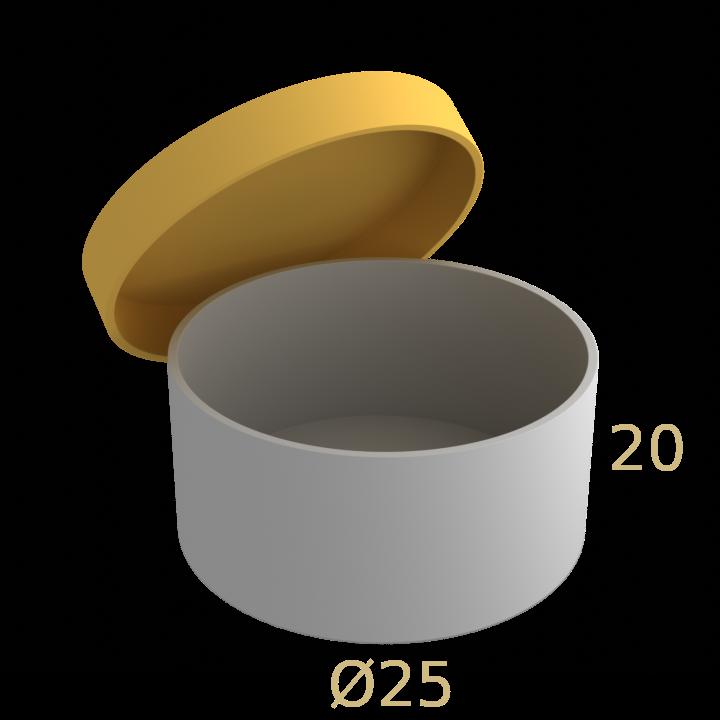Jumbo okr%c4%85g%c5%82y 20cm wysoko%c5%9b%c4%87 %c5%9brednica 25 720x720 wymiary