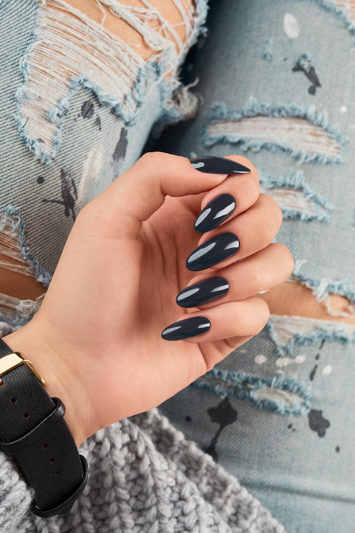 Blue Jeans Indigo Expert Club
