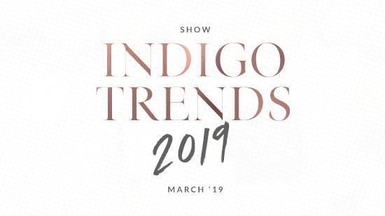 Ekskluzywne pokazy Indigo #2 – widzimy się już 2 marca!