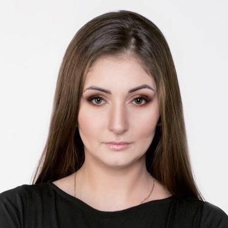 Mariola Kożuszek
