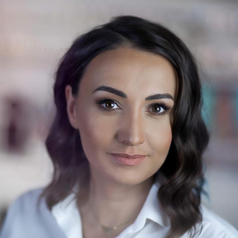 Magdalena Sawica