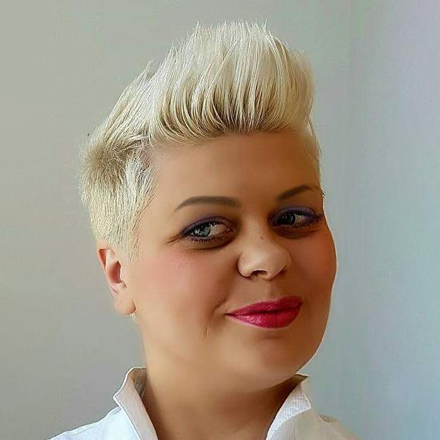 Magdalena Smorga