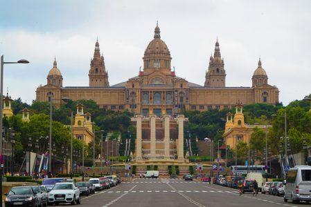 Muzea w Barcelonie – wizyta w świecie sztuki