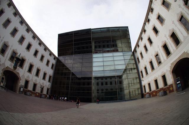 Centrum Kultury Współczesnej, Muzea w Barcelonie
