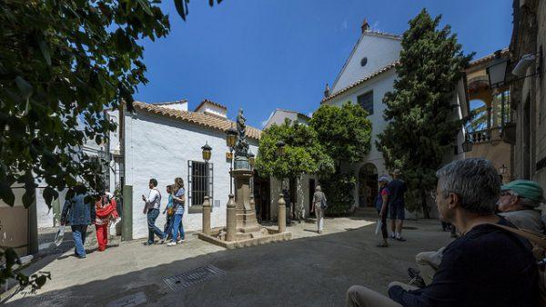 Wizyta w Poble Espanyol to ciekawa przygoda nie tylko dla dzieci, barcelona dla dzieci