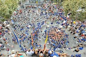 Luty 2017 w Barcelonie