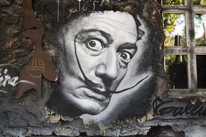 W odwiedzinach u Salvadora Dali. Katalonia i jej surrealistyczne skarby