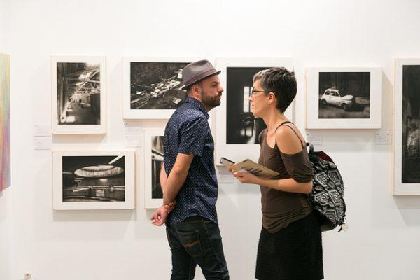 Swab Art Fair to szansa na zapoznanie się ze współczesną sztuką, wrzesień 2018 w Barcelonie