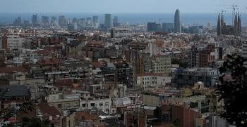 Najlepsze punkty widokowe w Barcelonie
