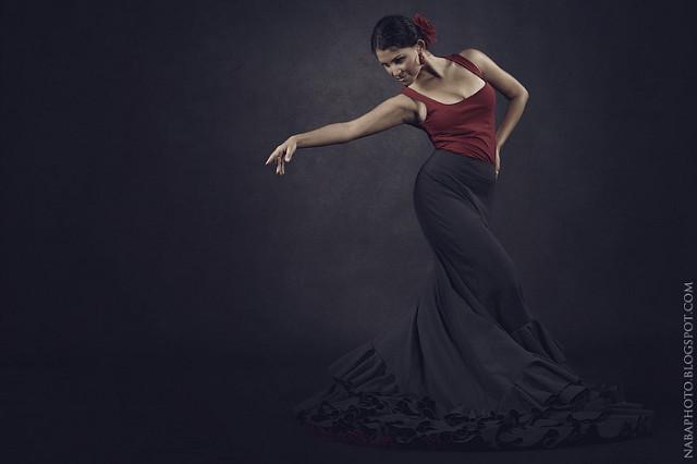 Wieczór z flamenco, zwiedzanie Barcelony