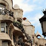 Luty w Barcelonie