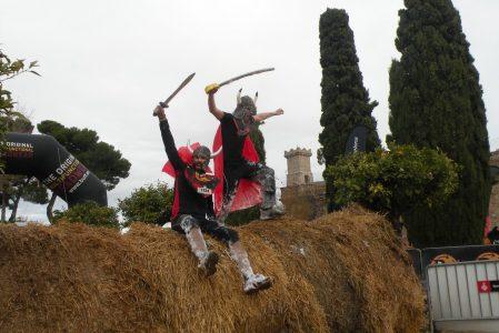 Święta w Barcelonie na sportowo