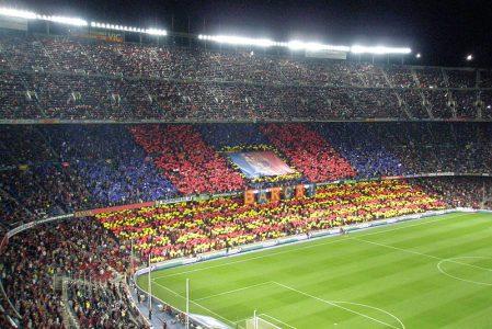 Bilety na mecz FC Barcelony – jak, gdzie i za ile?