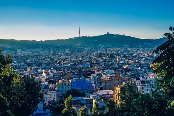 Barcelona to miasto, które oferuje wiele ciekawych atrakcji, barcelona dla dzieci