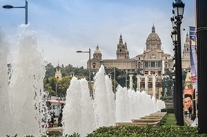 Barcelona – tanie zwiedzanie miasta