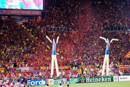 Zostań kibicem FC Barcelony – bądź jeszcze bliżej klubu!