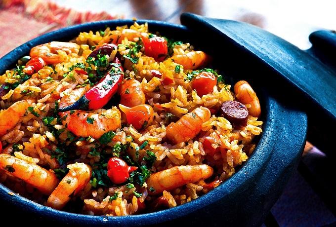 Hiszpańska paella - smakowite wakacyjne wspomnienie