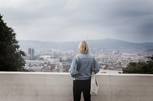 Niekonwencjonalne zwiedzanie Barcelony
