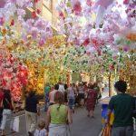 Wydarzenia w Barcelonie, zwiedzanie