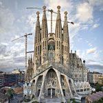 Zabytki w Barcelonie, zwiedzanie