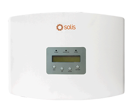 Solis Manager EPM3 CT-80A 40-600A