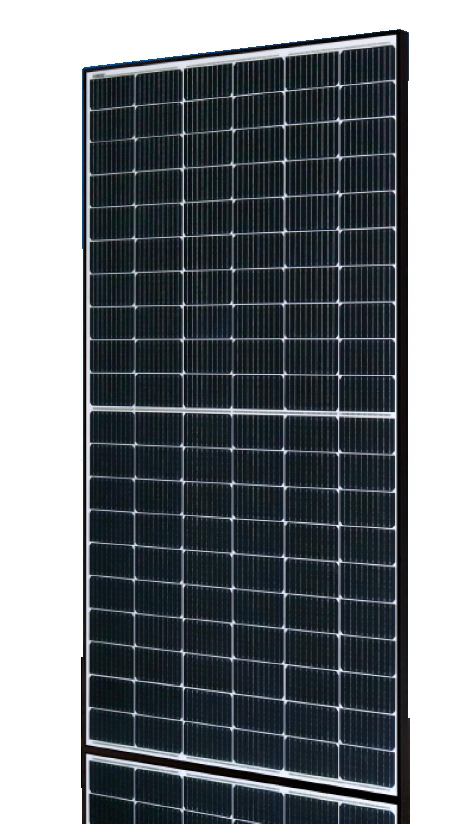 Astronergy CHSM60M375 Half-cut
