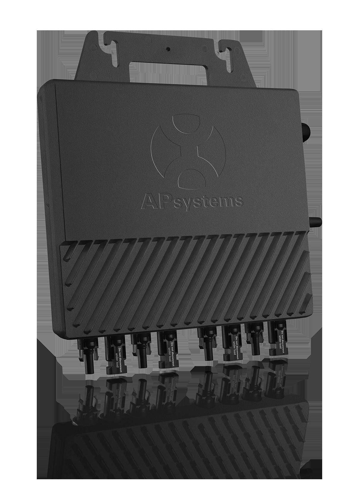 Mikroinwerter APsystems QS1 1200 kW
