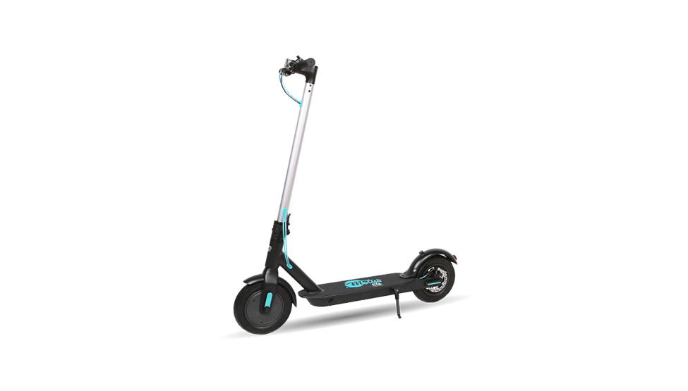 Motus Scooty Lite 10